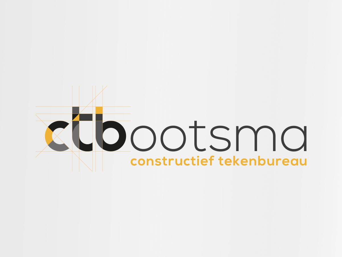 Logo ontwerp – CTBootsma