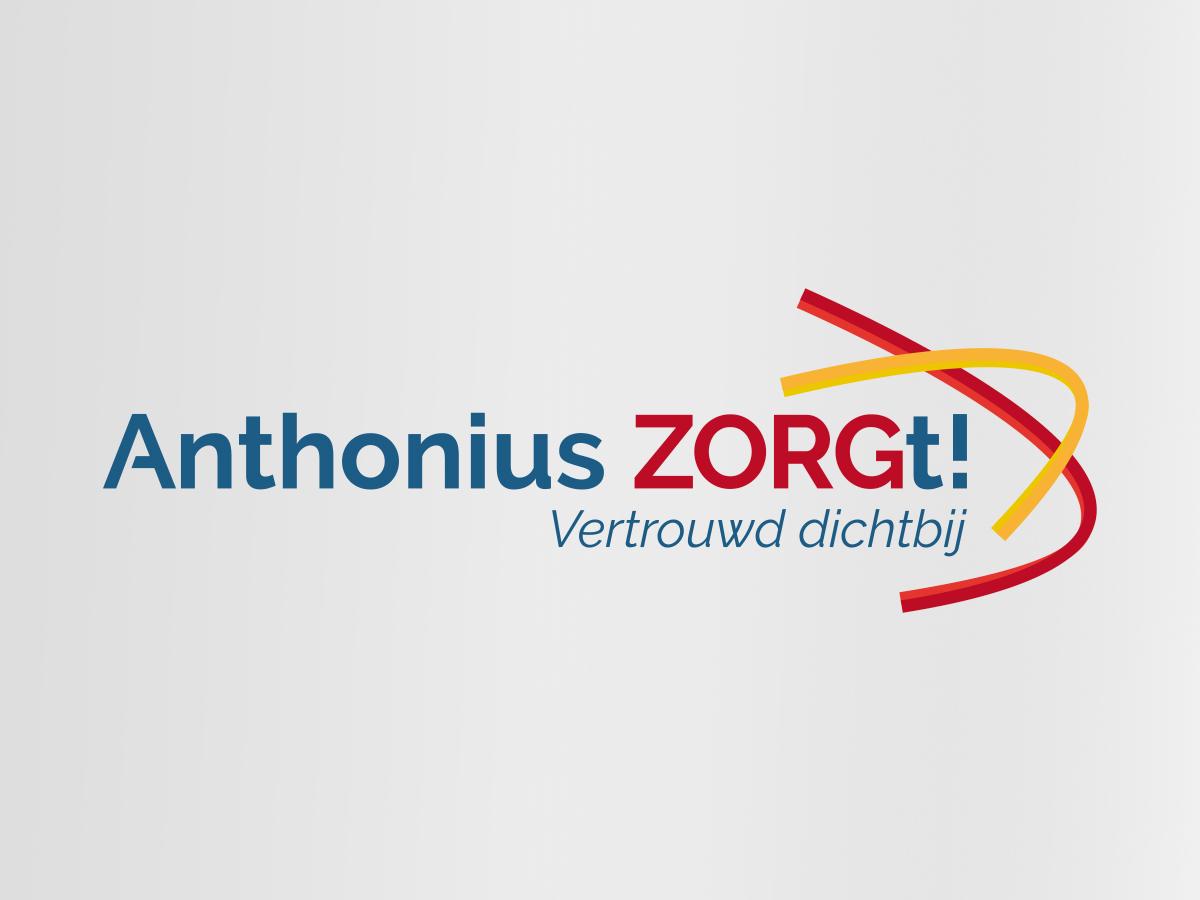 Logo ontwerp – Zorginstelling